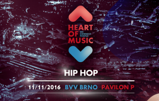 Heart of Music - Hip Hop edition